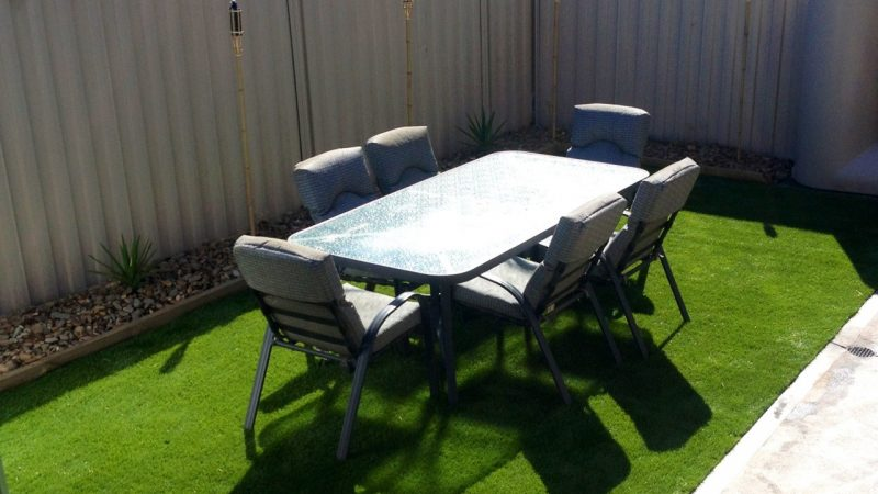 How to DIY install artificial grass?