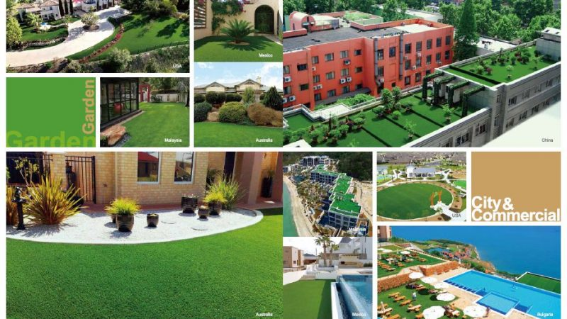 Does artificial grass make life easier for owner?