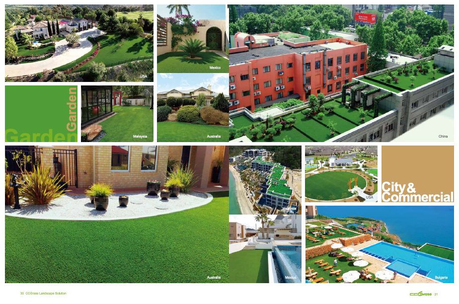 Does artificial grass make life easier for owner