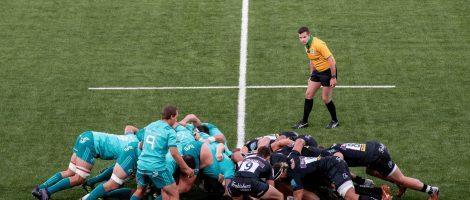 Irish Independent Park, Munster Rugby Update