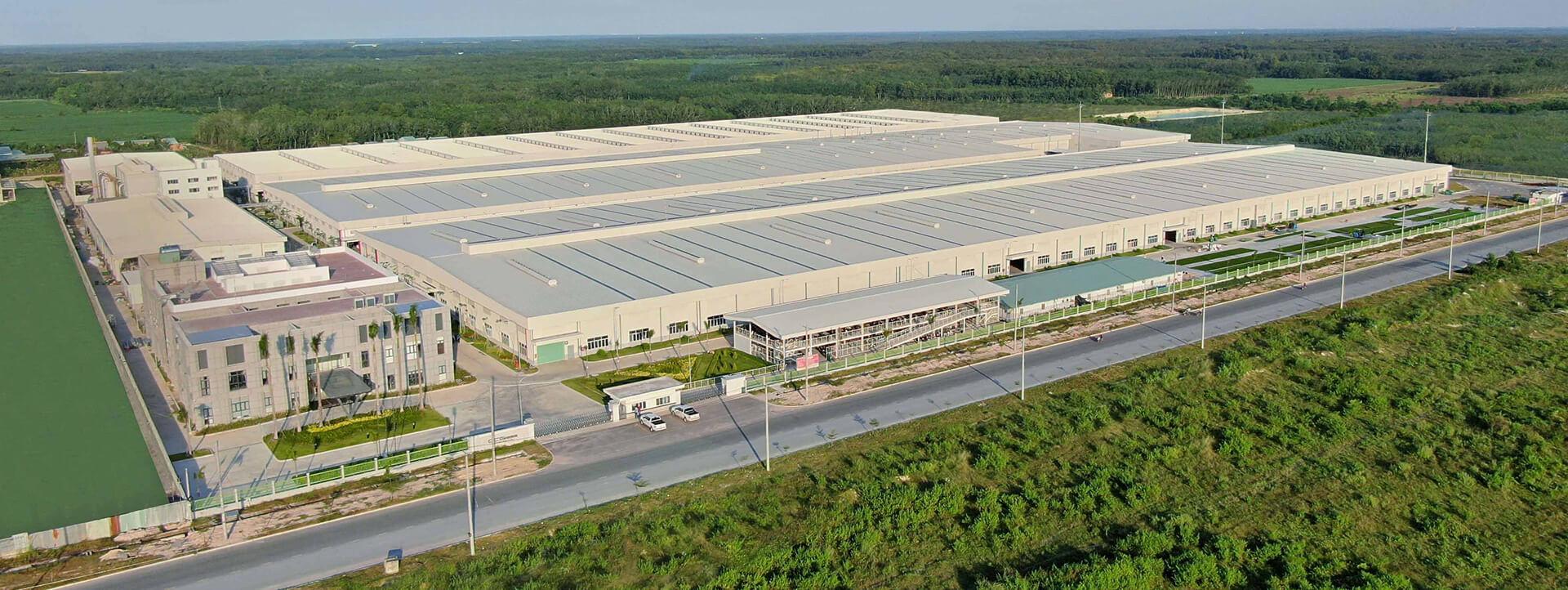 CCGrass factory