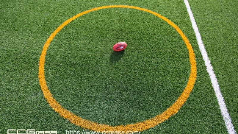 Ten common causes for inferior artificial grass