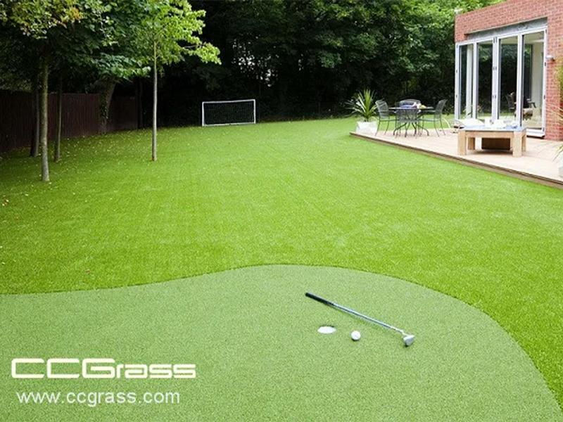 CCGrass artificial lawn