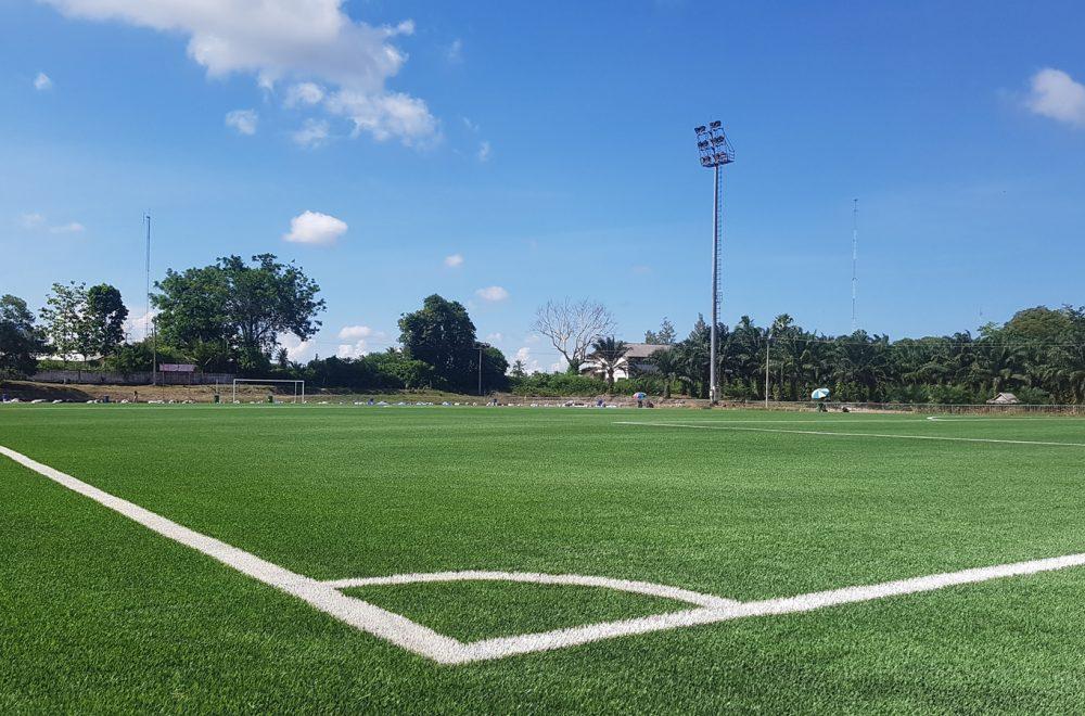 Thailand National Sports University – Chumphon Campus (Thailand)