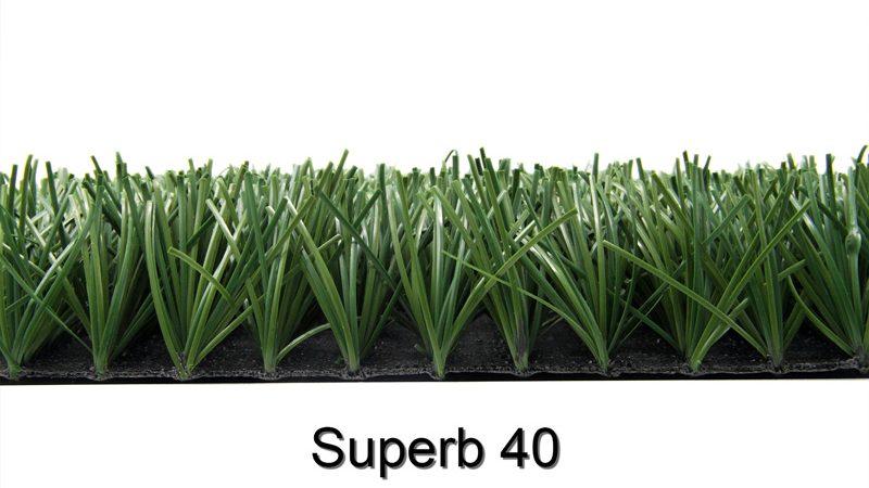 Superb 40 Product Profile