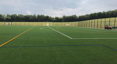 Ecclesfield School Pitch Update