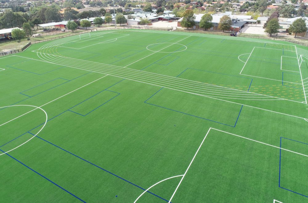 Nichols 1 – Synthetic Field No.2 (Australia)