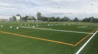 De Lacy Academy Pitch Update