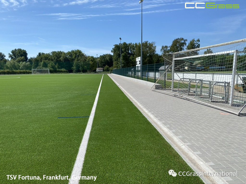 CCGrass, Synthetic Turf Pitches 3