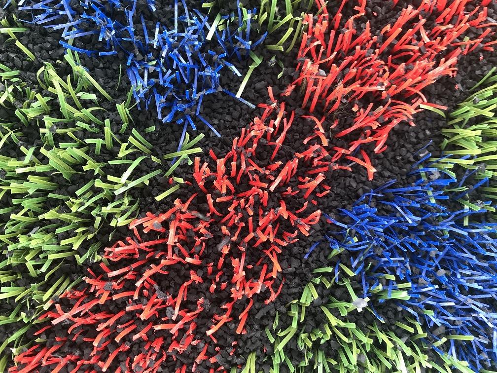 artificial grass fibre,Micro-Plastics Ban 1