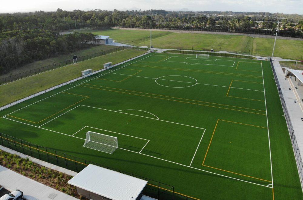 Moreton Bay Central Sports Complex(Australia)