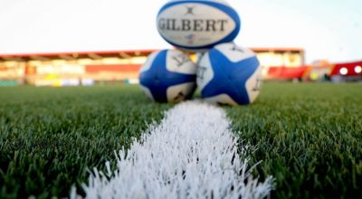 Rugby accepts lower pile height