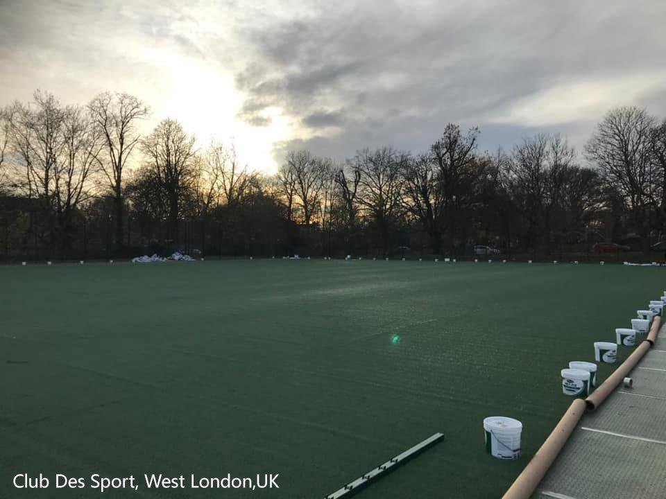 Club Des Sport in West London