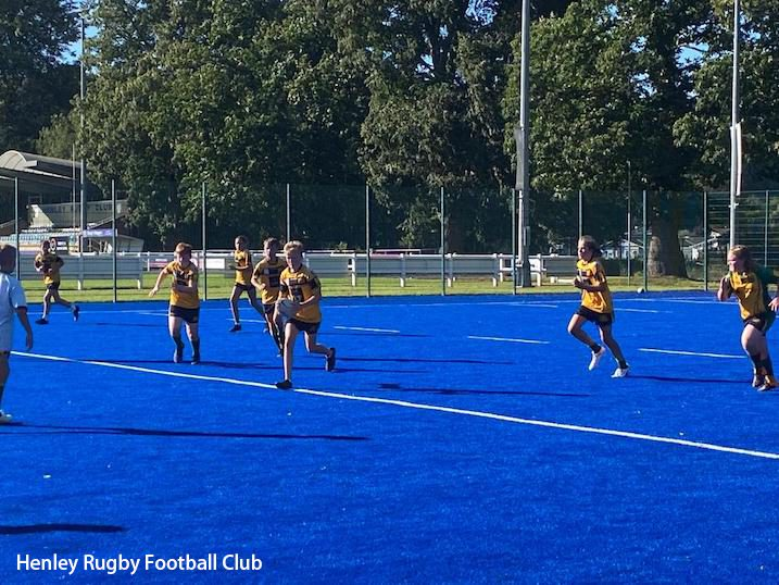 CCGrass, artificial turf sports field, Henley Rugby Football Club