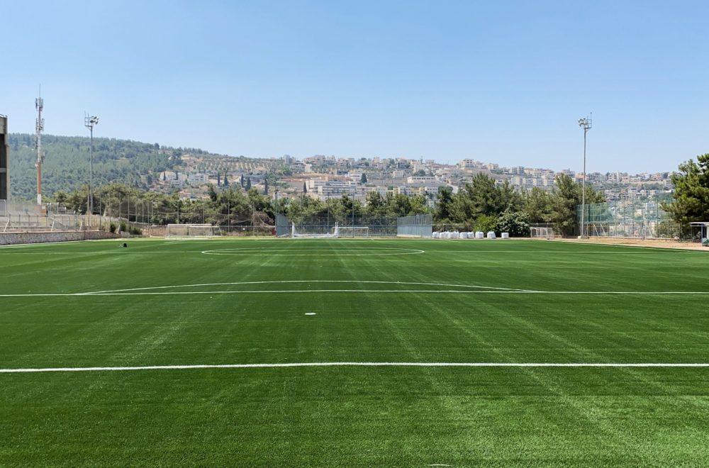 Ilot, Nazareth Stadium (Israel)