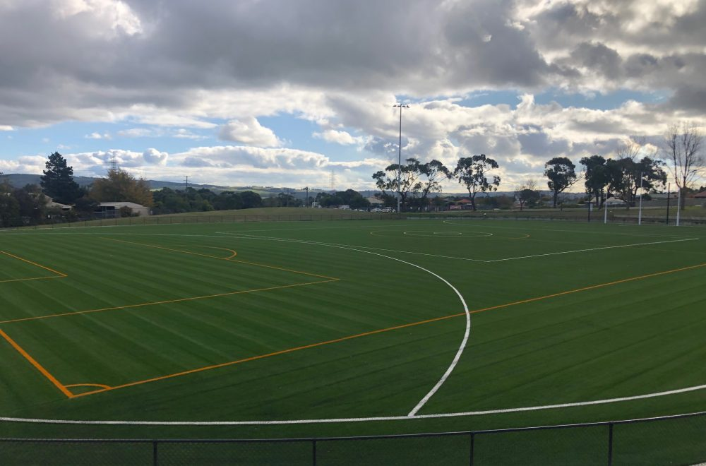 Morwell Recreation Reserve (Australia)