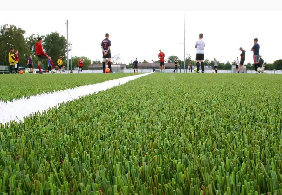 CCGrass, synthetic turf, football turf