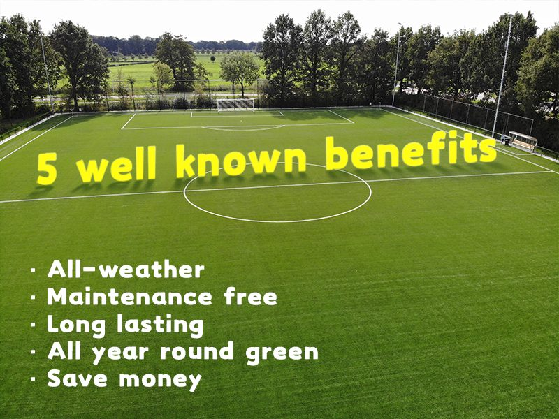 CCGrass, synthetic turf, football field