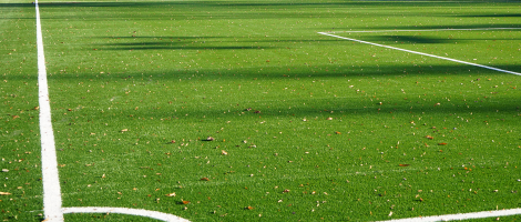 FIFA Quality Field for the Municipal Sports and Recreation Center in Poland
