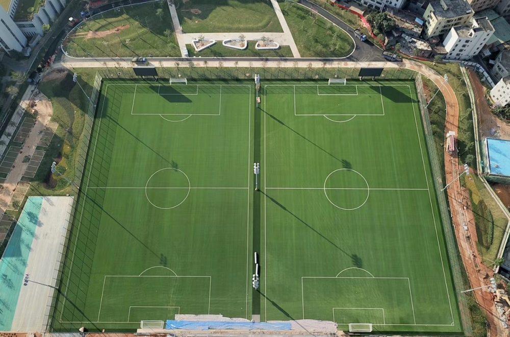 Shenzhen Youth Football Training Base (China)