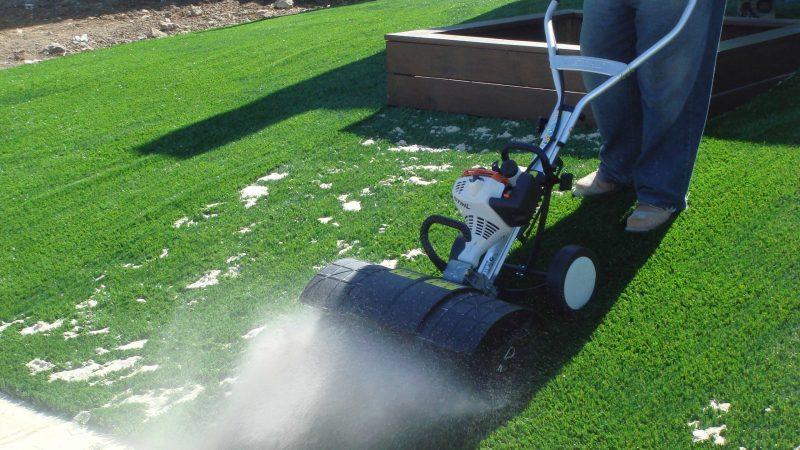 How to Install Artificial Grass   CCGrass Essential Guide
