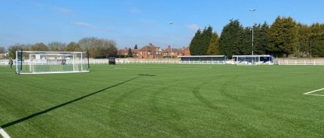 Hemsworth Miners Get a New Pitch