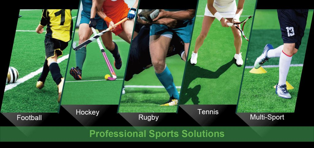 CCGrass, artificial turf, professional sports solution