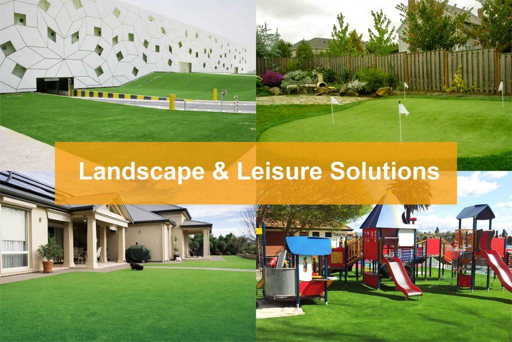 CCGrass, landscape grass, landscape and leisure solution