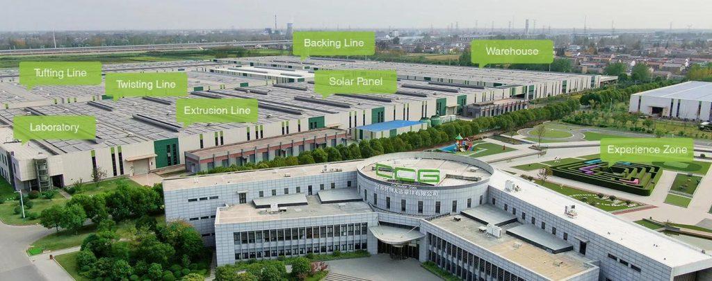 CCGrass artificial turf supplier, artificial grass factory