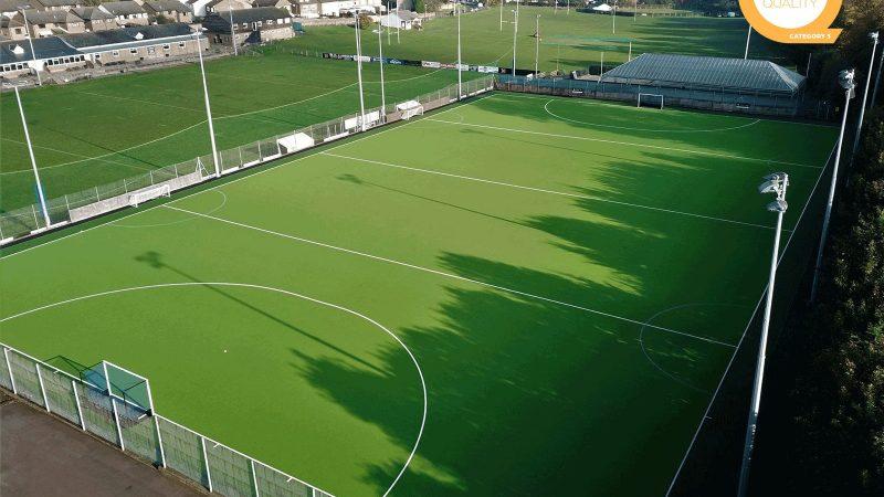 Maintenance Chat with Gravesham and Wellcome Hockey Club