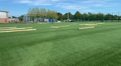 Snaith School Close to Completion