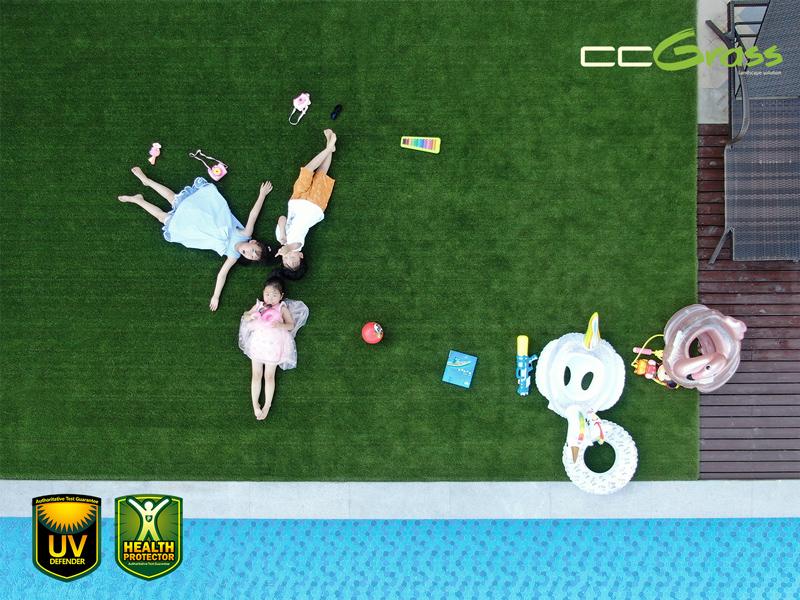 CCGrass, artificial turf, landscape grass