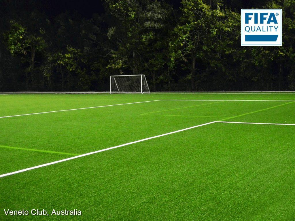 CCGrass, football pitch, FIFA certified field