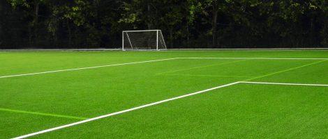 FIFA Quality Field for the Veneto Club in Australia