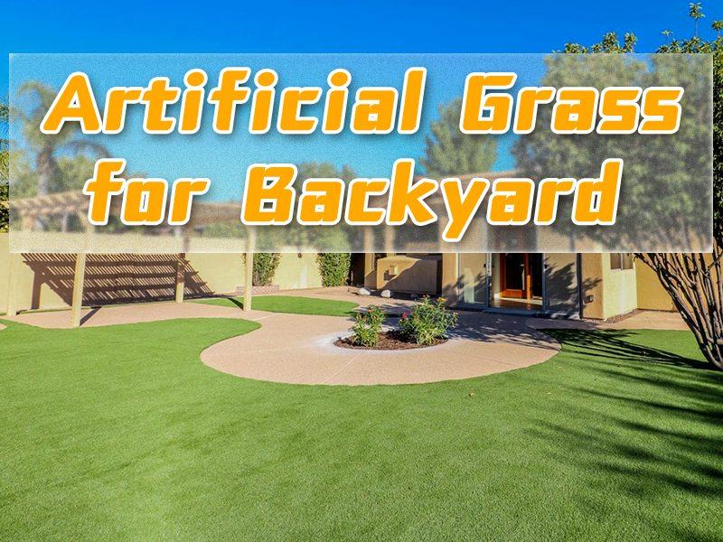 CCGrass, landscape grass, artificial grass for backyard