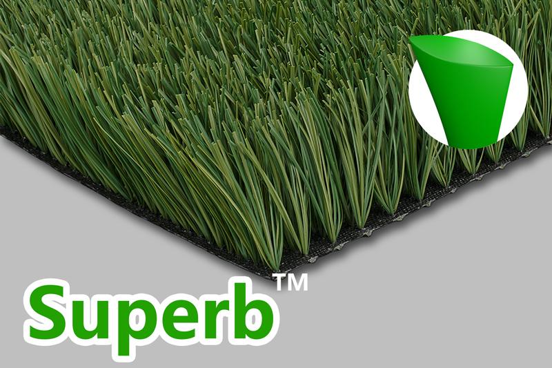 CCGrass, artificial grass product, Superb