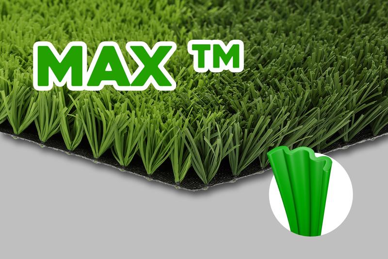 CCGrass, football turf, MAX