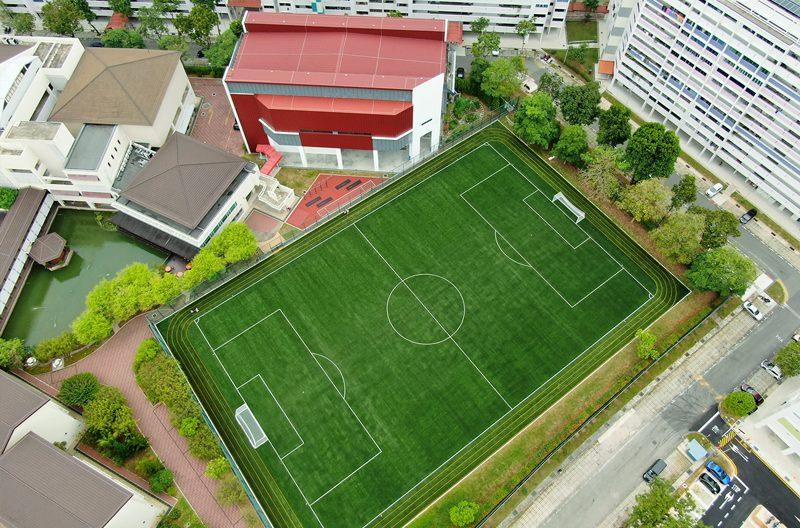 Chung Chen High School (Singapore)
