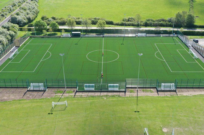 Keyworth FC, England (UK)