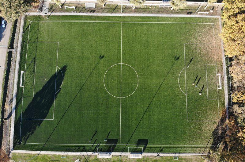 Sportpark het Maalland (Netherlands)